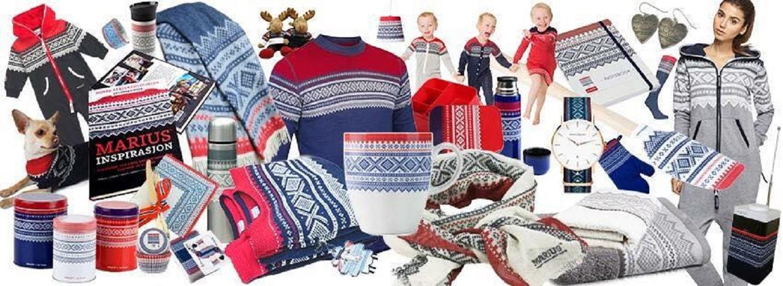 Norske klær Norske klær med Norsk flagg Patriotisk.no
